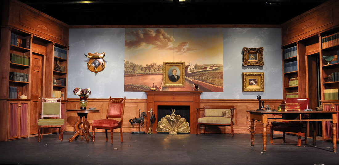 set design drama essay Essay: 19th century american theater browse this  theater design and technology changed as well around  gestures, grandiose effects, spectacular drama,.